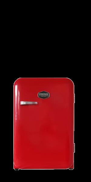 lackiert vintage kuhlschranke